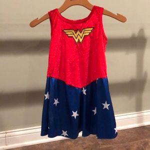 Other - Wonder woman superhero costumes